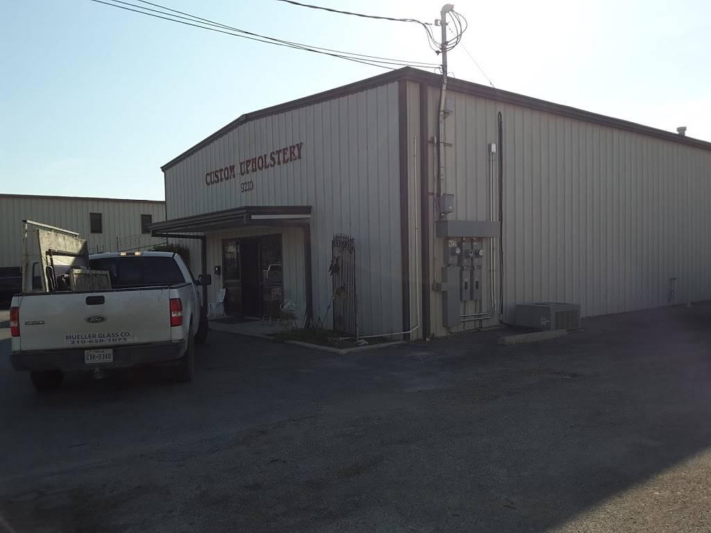Classic Custom Upholstery - furniture store  | Photo 1 of 4 | Address: 9210 Converse Business Ln # 1, Converse, TX 78109, USA | Phone: (210) 658-0208