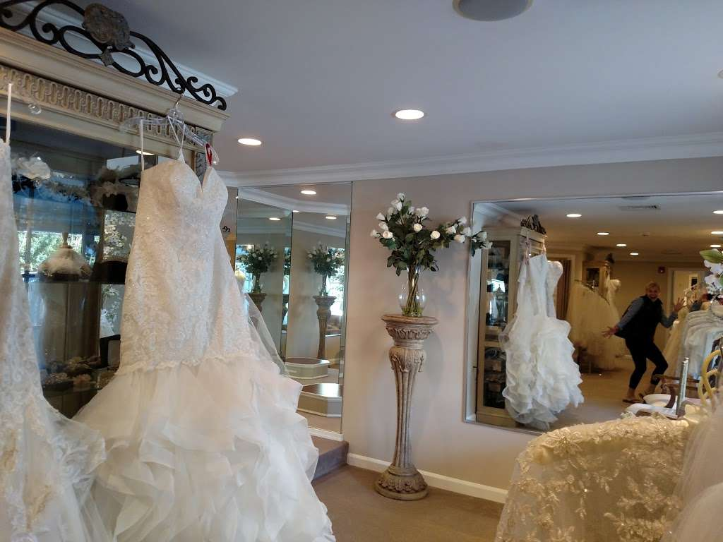 646639a7b5 The Wedding Store at Liz Clinton - Clothing store
