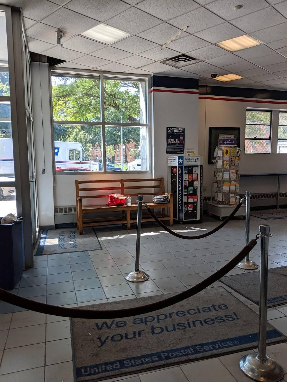 United States Postal Service - post office    Photo 3 of 10   Address: 99 Macombs Pl, New York, NY 10039, USA   Phone: (800) 275-8777
