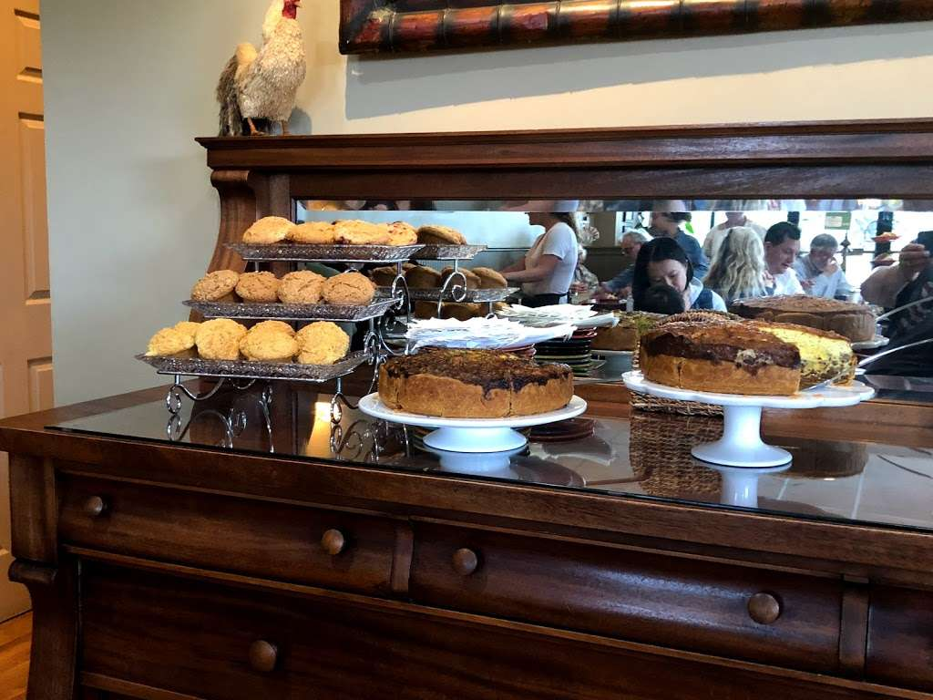 Breakfast Table - restaurant  | Photo 5 of 10 | Address: 1315 Tatamy Rd, Easton, PA 18045, USA | Phone: (610) 252-8783