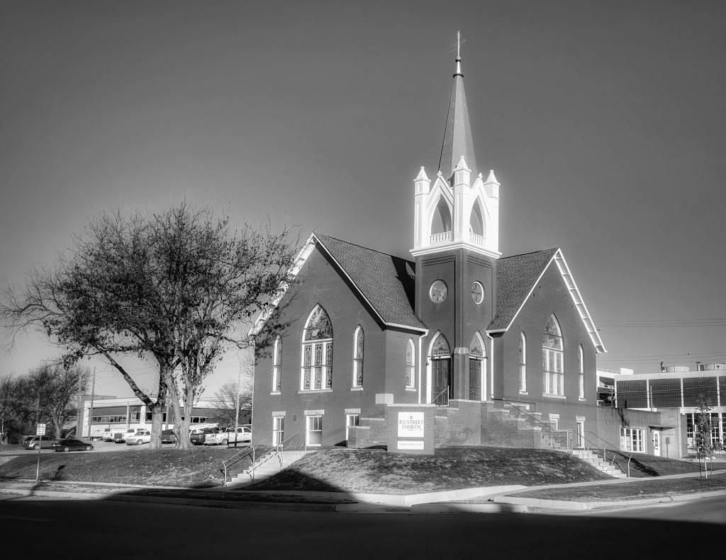 8th Street Church of the Nazarene - church    Photo 5 of 10   Address: 701 NW 8th St, Oklahoma City, OK 73102, USA   Phone: (405) 896-0283