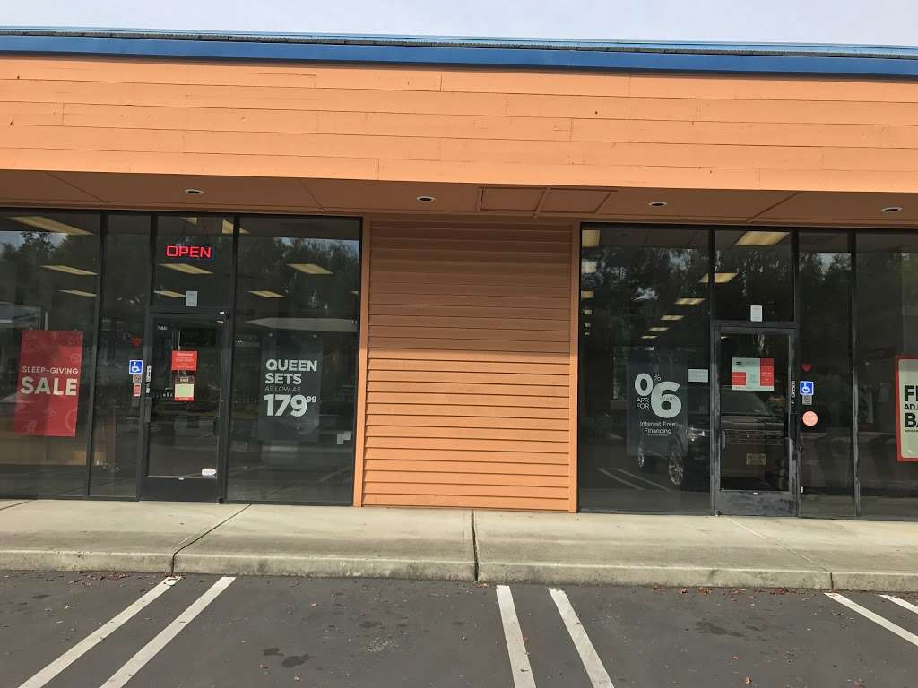Mattress Firm Mountain View - furniture store  | Photo 1 of 10 | Address: 804 E El Camino Real, Mountain View, CA 94040, USA | Phone: (650) 694-7339