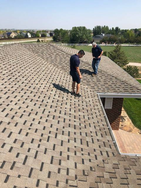 Interstate Roofing Inc of Omaha - roofing contractor    Photo 5 of 9   Address: 13818 U St, Omaha, NE 68137, USA   Phone: (402) 397-5703