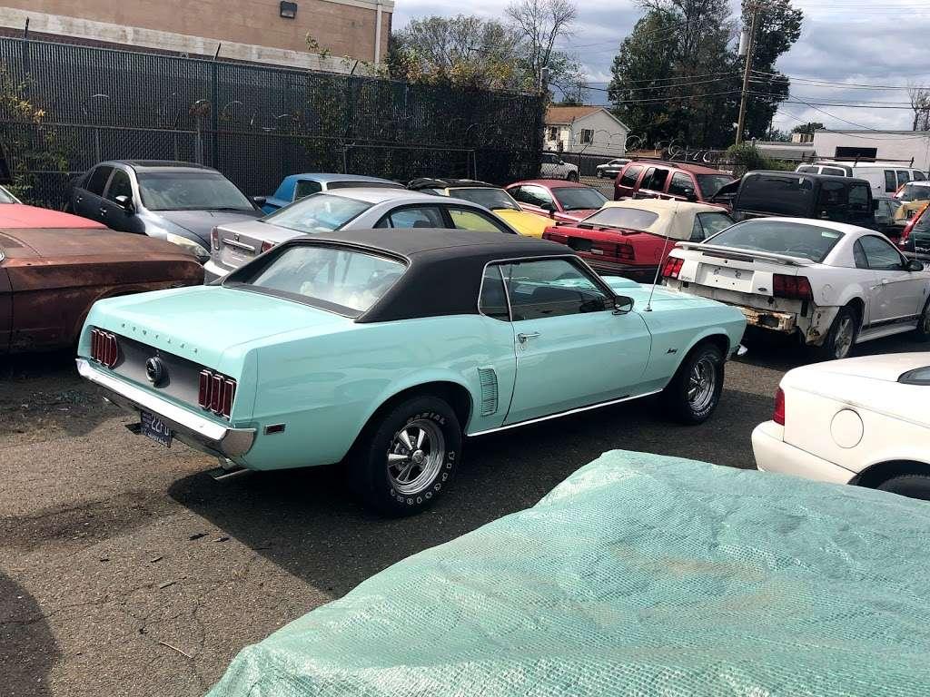 Mustang Stables - car repair  | Photo 1 of 5 | Address: 2260 New York Ave, Bensalem, PA 19020, USA | Phone: (215) 638-0777