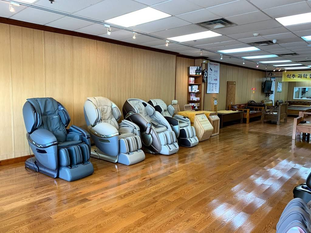 3H 지압침대 - furniture store    Photo 7 of 8   Address: 321 Broad Ave #B-1, Ridgefield, NJ 07657, USA   Phone: (201) 207-4515