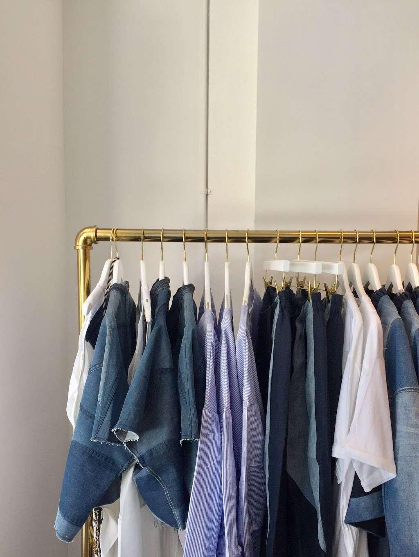 Canon NYC - clothing store  | Photo 3 of 4 | Address: 150 Sullivan St, New York, NY 10012, USA | Phone: (646) 861-3500