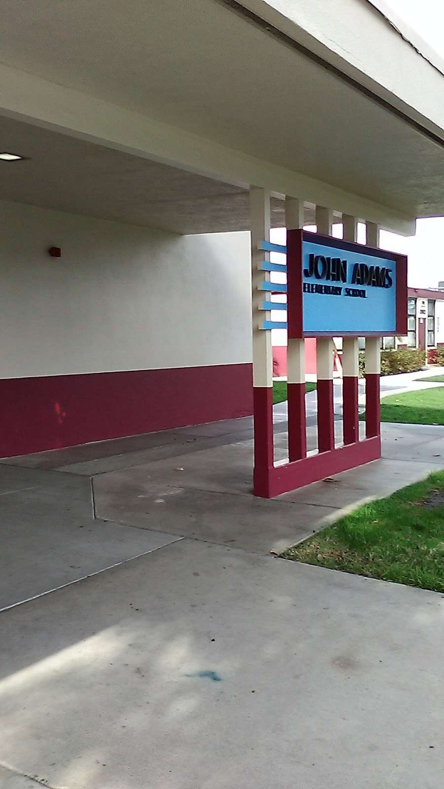 Adams Elementary School - school  | Photo 1 of 5 | Address: 2130 S Raitt St, Santa Ana, CA 92704, USA | Phone: (714) 967-3100