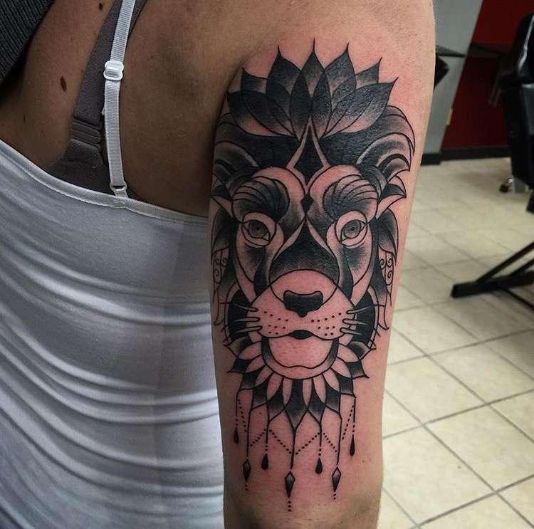 Body Art Soul Tattoo 810 Garrett Rd Upper Darby Pa 19082 Usa