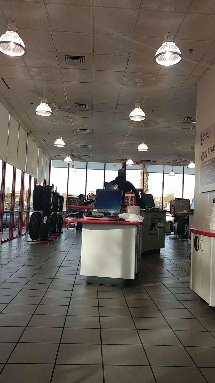 Discount Tire - car repair  | Photo 10 of 10 | Address: 3830 Blue Diamond Rd, Las Vegas, NV 89139, USA | Phone: (702) 893-3322