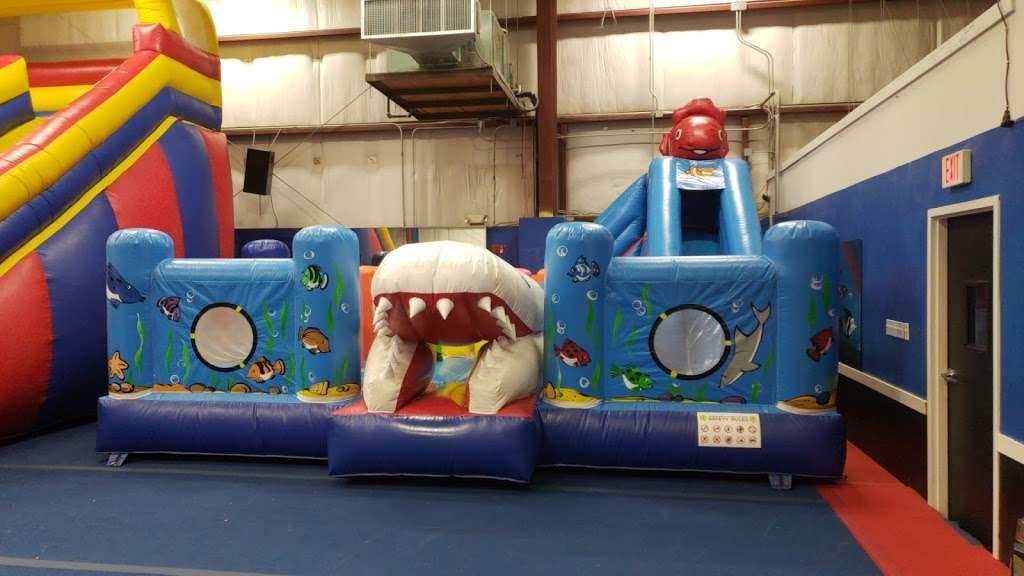 Double Down Athletics - gym  | Photo 9 of 10 | Address: 1551 Swanson Dr, Oviedo, FL 32765, USA | Phone: (407) 365-8021