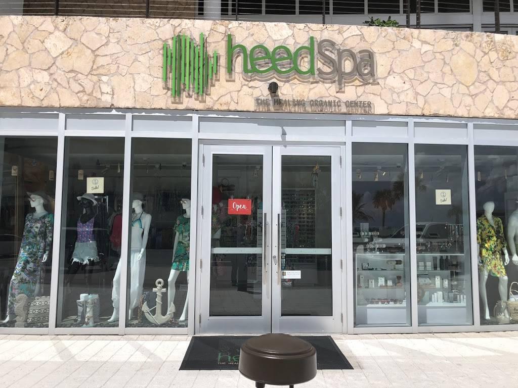 Heed Spa Hallandale - hair care  | Photo 8 of 8 | Address: 111 S Surf Rd, Hallandale Beach, FL 33009, USA | Phone: (954) 526-7772