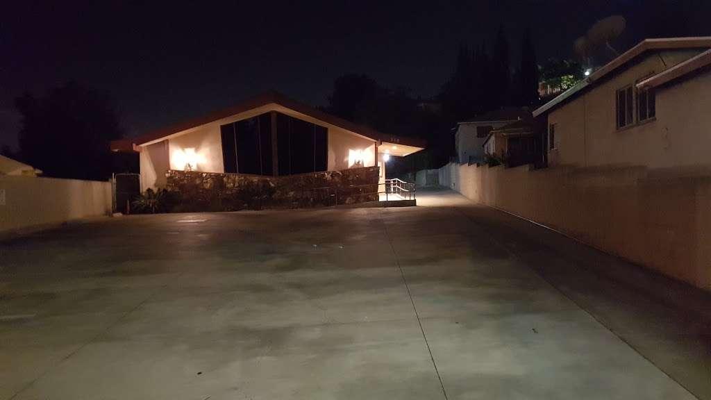Kingdom Hall of Jehovahs Witnesses - church  | Photo 2 of 3 | Address: 318 S Garfield Ave, Monterey Park, CA 91754, USA | Phone: (626) 573-9061