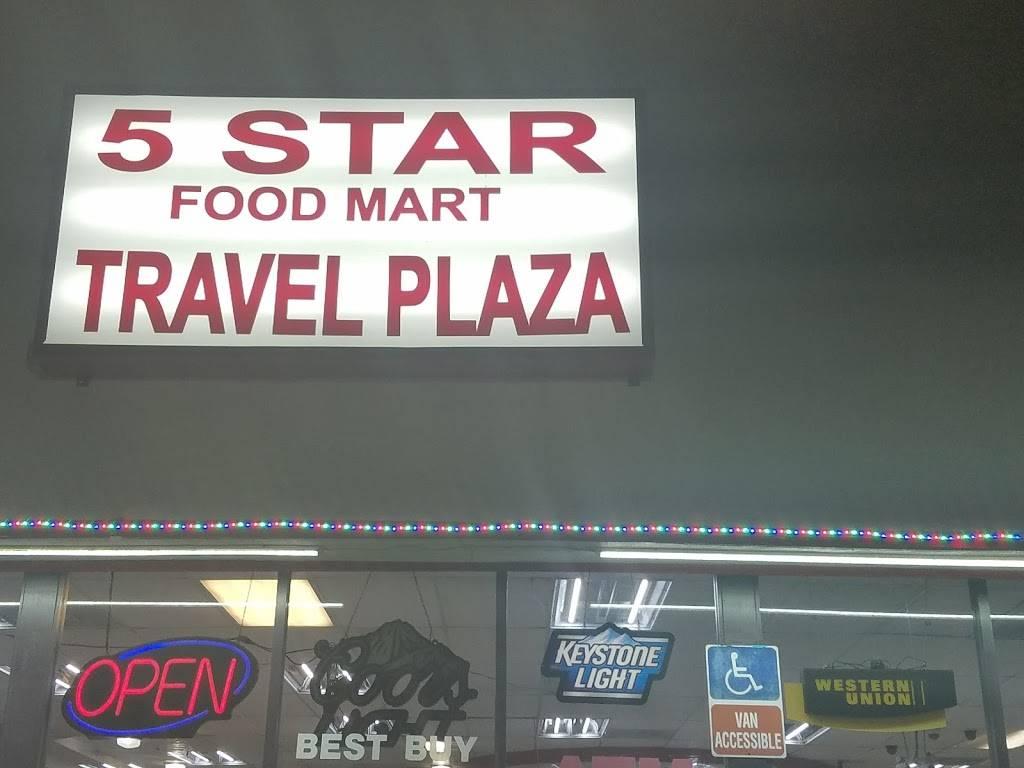 Star Food Mart - convenience store  | Photo 2 of 6 | Address: 2901 NW 10th St, Oklahoma City, OK 73107, USA | Phone: (405) 917-7828