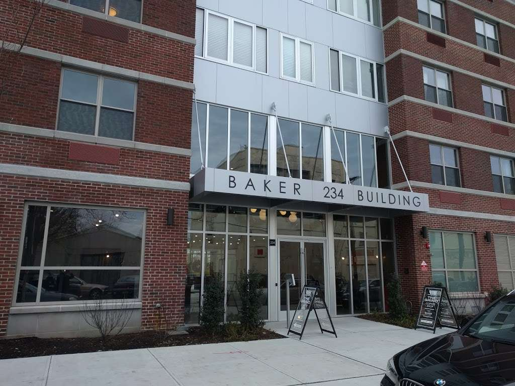 The Baker Building - real estate agency  | Photo 2 of 4 | Address: 234 Suydam Ave, Jersey City, NJ 07304, USA | Phone: (646) 522-9125