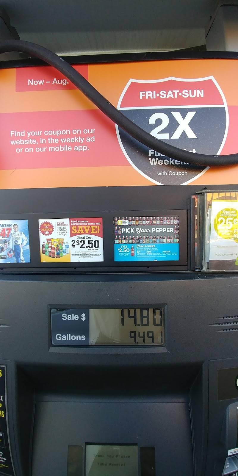 Frys Fuel Center - gas station    Photo 3 of 5   Address: 4349 W Bethany Home Rd, Glendale, AZ 85301, USA   Phone: (623) 463-0063