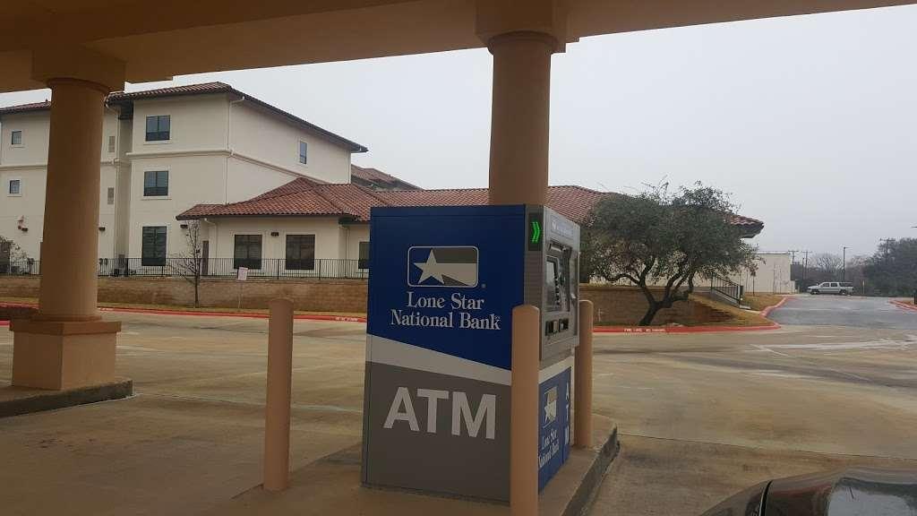 ATM - atm  | Photo 1 of 2 | Address: 15326 Huebner Rd, San Antonio, TX 78248, USA