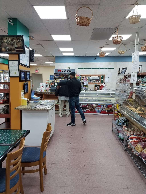 New York Italian Deli - restaurant  | Photo 10 of 10 | Address: 145 Amboy Ave, Woodbridge, NJ 07095, USA | Phone: (732) 855-0099