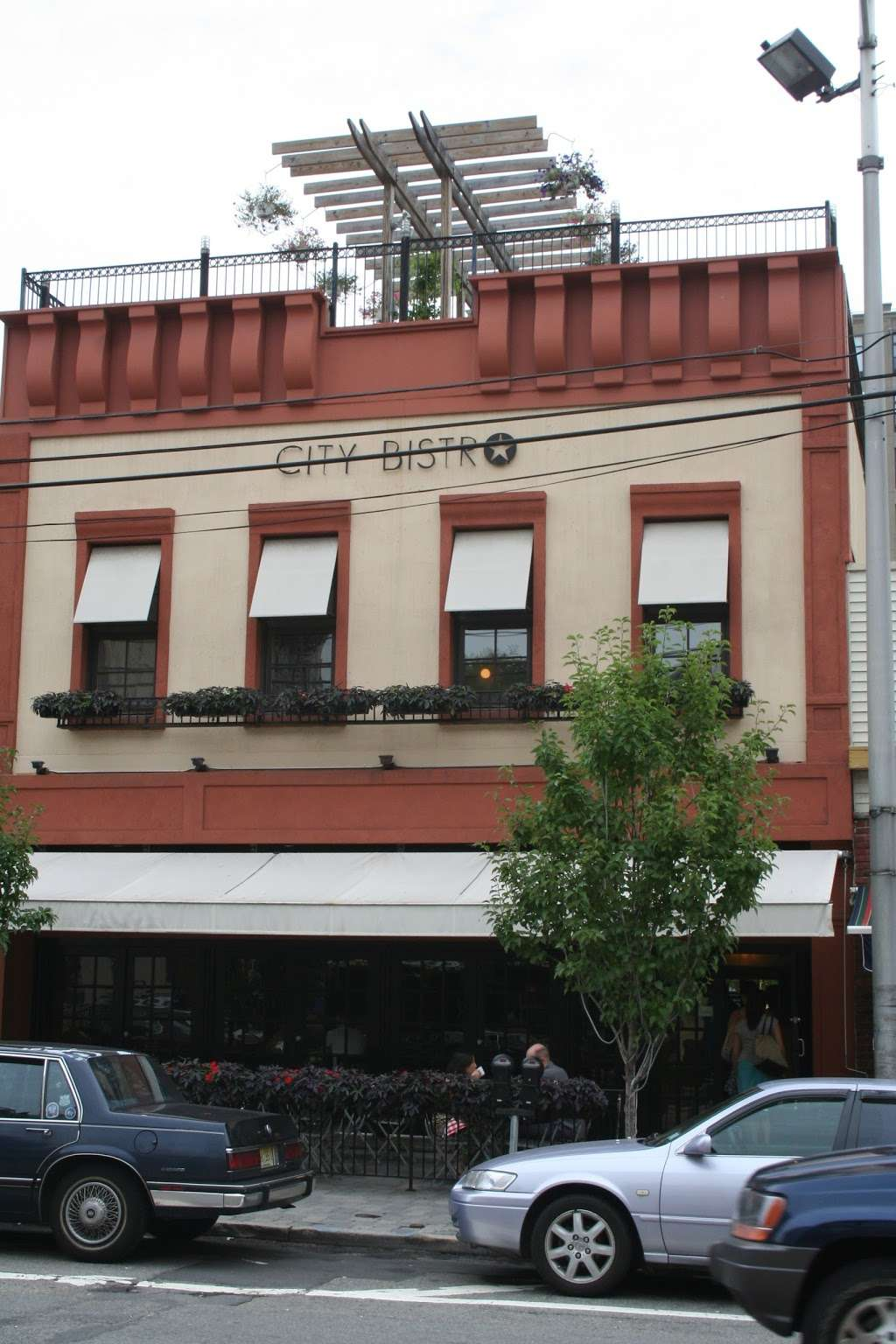 City Bistro - night club    Photo 3 of 10   Address: 56 14th St, Hoboken, NJ 07030, USA   Phone: (201) 963-8200