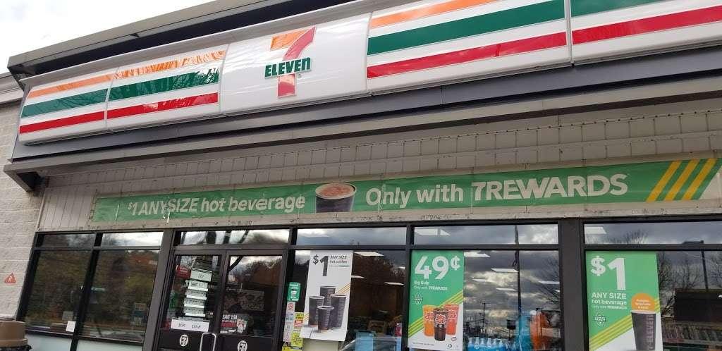 7-Eleven - convenience store  | Photo 10 of 10 | Address: 1189 Route 9 North, Old Bridge Township, NJ 08857, USA | Phone: (732) 727-0407