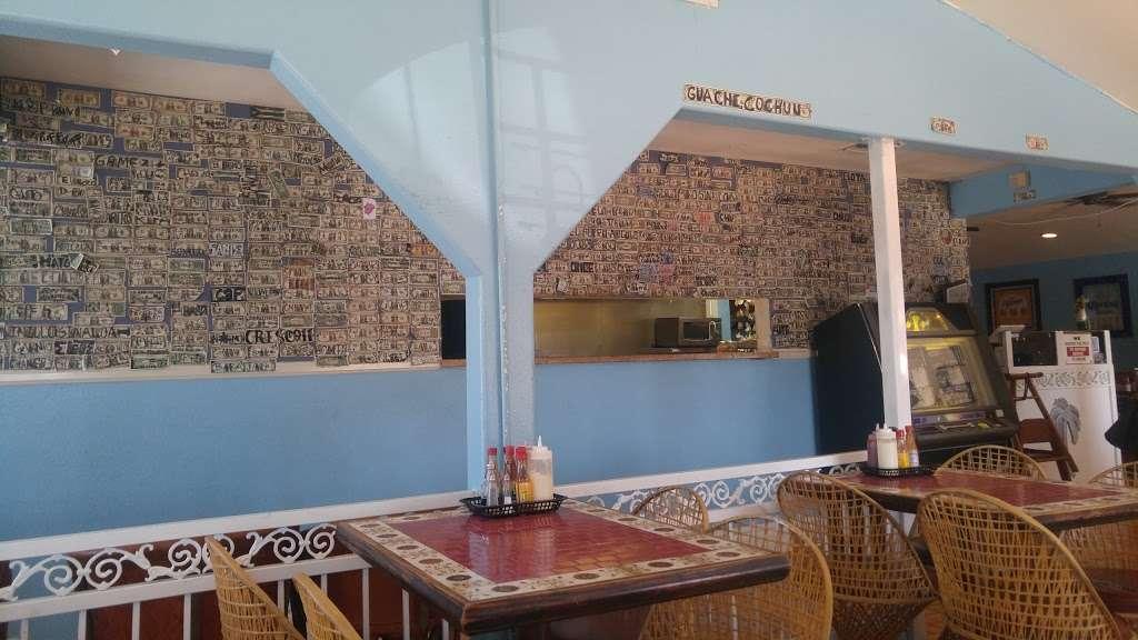 Mariscos El Ostion - restaurant  | Photo 1 of 10 | Address: 995 W Mission Blvd, Pomona, CA 91766, USA | Phone: (909) 622-1870