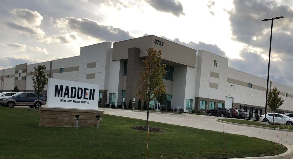 MADDEN COMMUNICATIONS - storage  | Photo 1 of 7 | Address: 8725 31st Street, Kenosha, WI 53144, USA