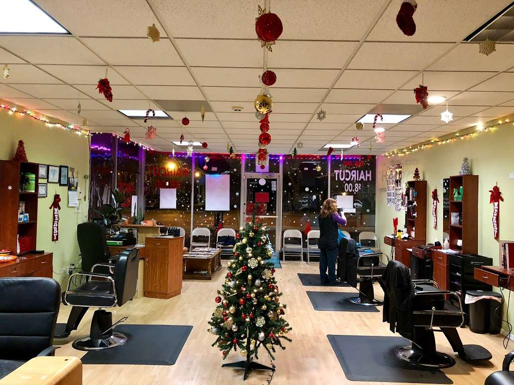 Nisis Hair Care - hair care  | Photo 1 of 10 | Address: 7847 W Belmont Ave, Elmwood Park, IL 60707, USA | Phone: (708) 695-9382