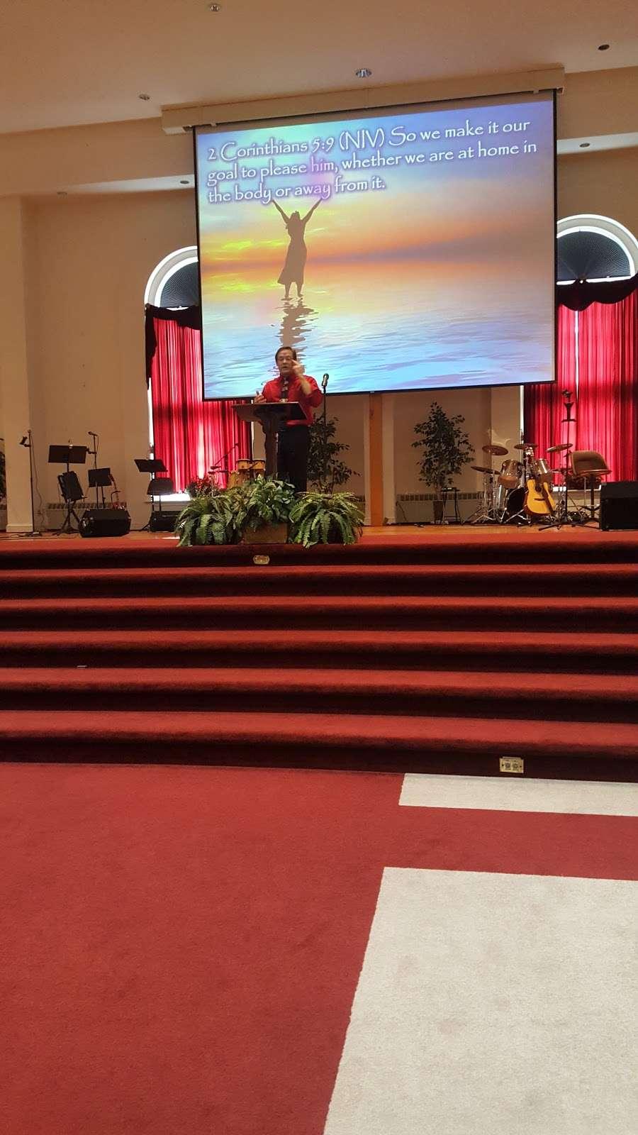 Crossroads Worship Center Church - church  | Photo 5 of 10 | Address: 190 Lambs Rd, Sewell, NJ 08080, USA | Phone: (856) 589-8900