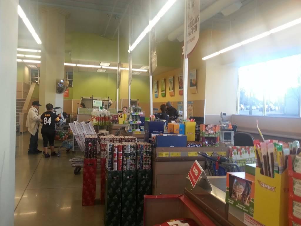ALDI - supermarket  | Photo 7 of 7 | Address: 5631 Baum Blvd, Pittsburgh, PA 15206, USA | Phone: (855) 955-2534