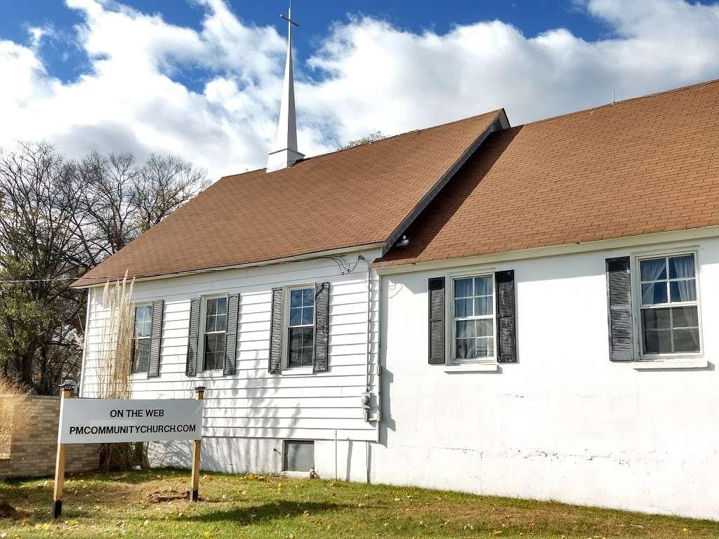 Port Monmouth Community Church - church    Photo 1 of 3   Address: 78 Main St, Port Monmouth, NJ 07758, USA   Phone: (732) 922-9286