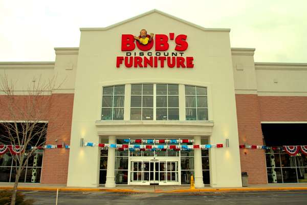 Bob's Discount Furniture and Mattress Store - furniture store  | Photo 1 of 10 | Address: 1561 Almonesson Rd, Deptford Township, NJ 08096, USA | Phone: (856) 481-1730
