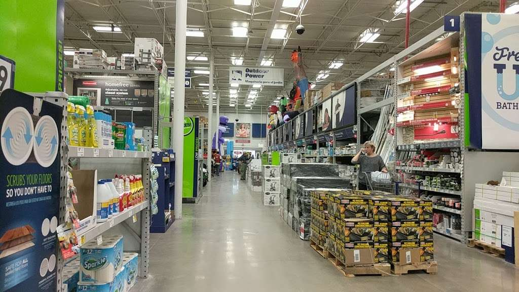 Lowes Home Improvement - hardware store    Photo 1 of 10   Address: 45430 Dulles Crossing Plaza, Sterling, VA 20166, USA   Phone: (703) 948-0010