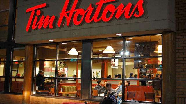 Tim Hortons - cafe  | Photo 5 of 5 | Address: 578 Parseghian Pl, Manteno, IL 60950, USA | Phone: (815) 674-8171