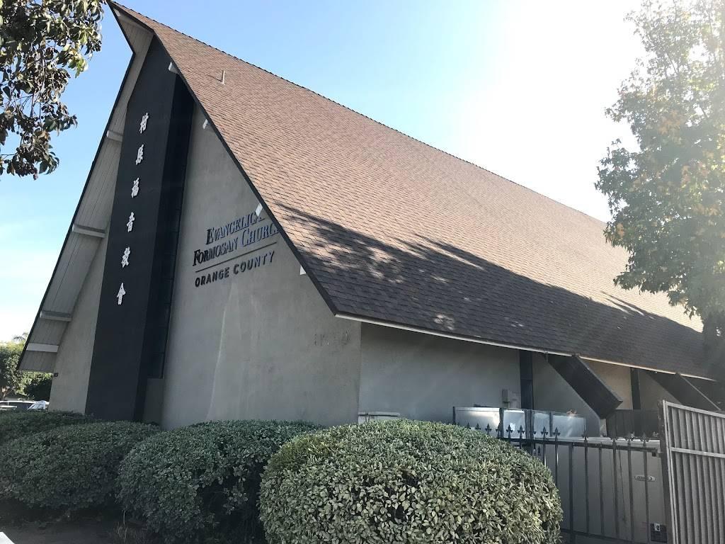 Evangelical Formosan Church of Orange County - church    Photo 4 of 9   Address: 10750 Lampson Ave, Garden Grove, CA 92840, USA   Phone: (714) 636-1624