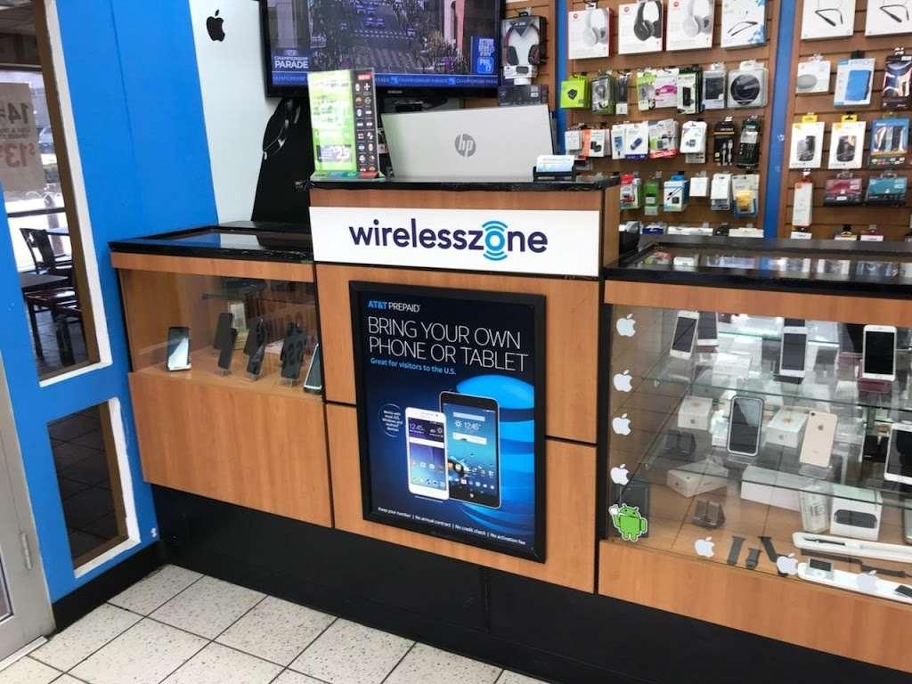 Wireless Zone - store  | Photo 8 of 10 | Address: 5251 Frankford Ave, Philadelphia, PA 19124, USA | Phone: (267) 388-7371