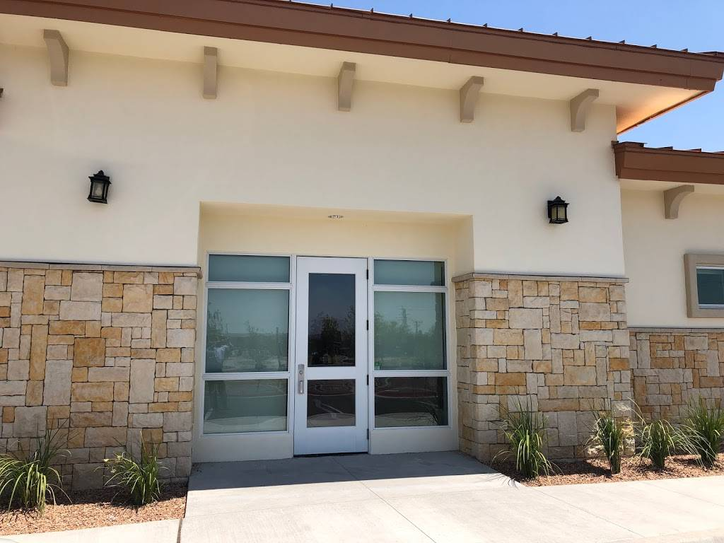 Her Health OB/GYN & Fertility Center - doctor  | Photo 1 of 2 | Address: 6000 Northern Pass Dr STE B, El Paso, TX 79912, USA | Phone: (915) 629-0442