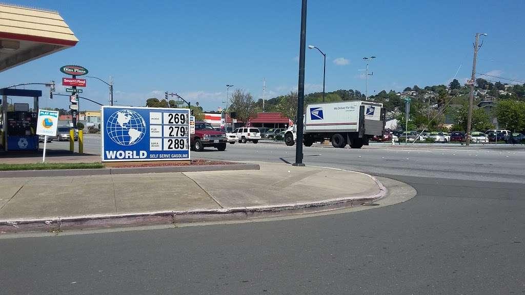 World Mini Mart - convenience store  | Photo 2 of 2 | Address: 13013 San Pablo Ave, Richmond, CA 94805, USA | Phone: (510) 234-3733