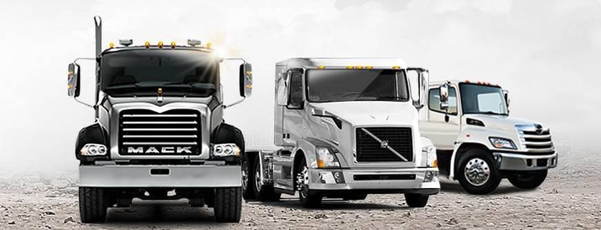 Kriete Truck Center - Milwaukee - car repair  | Photo 8 of 10 | Address: 4444 W Blue Mound Ct, Milwaukee, WI 53208, USA | Phone: (414) 258-8484