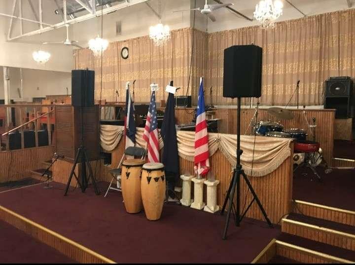 Antioch Road to Glory International Ministries - church  | Photo 1 of 10 | Address: 3746 N Davidson St, Charlotte, NC 28205, USA