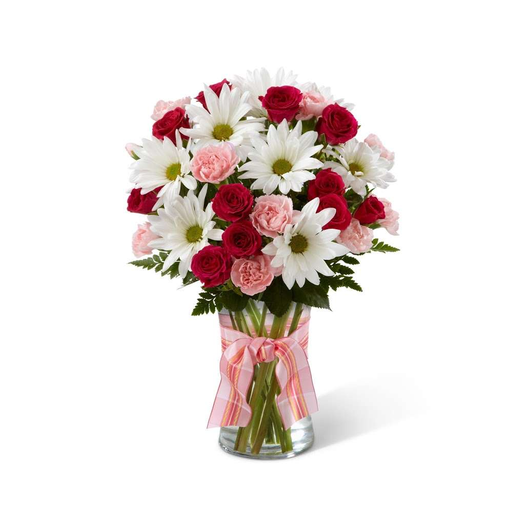 Stobbarts Nurseries Inc - florist    Photo 5 of 10   Address: 444 East Central Street, Franklin, MA 02038, USA   Phone: (508) 528-0800