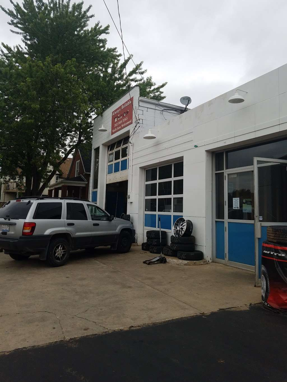 Always Reliable Tires - car repair  | Photo 5 of 8 | Address: 2120 52nd St, Kenosha, WI 53140, USA | Phone: (262) 948-3245