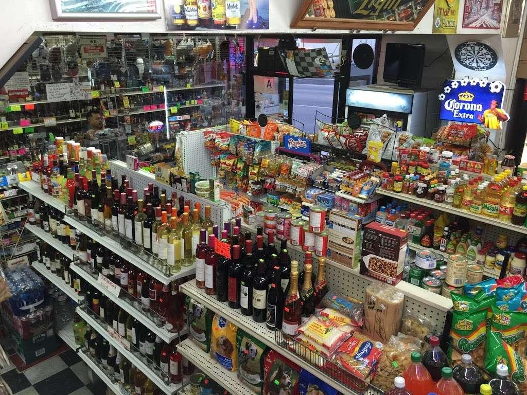 FAMOUS ED LIQUR & JR MARKET - store  | Photo 3 of 10 | Address: 2720 Whittier Blvd, Los Angeles, CA 90023, USA | Phone: (323) 269-4297