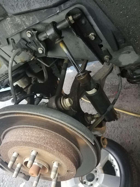 M & D Auto & Body Repair - car repair  | Photo 5 of 5 | Address: 1522 Inwood Ave, The Bronx, NY 10452, USA | Phone: (718) 716-6999