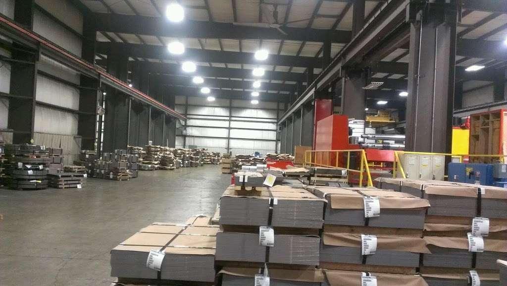 Dalco Metals Inc - hardware store  | Photo 1 of 2 | Address: 857 Walworth St, Walworth, WI 53184, USA | Phone: (262) 275-6175