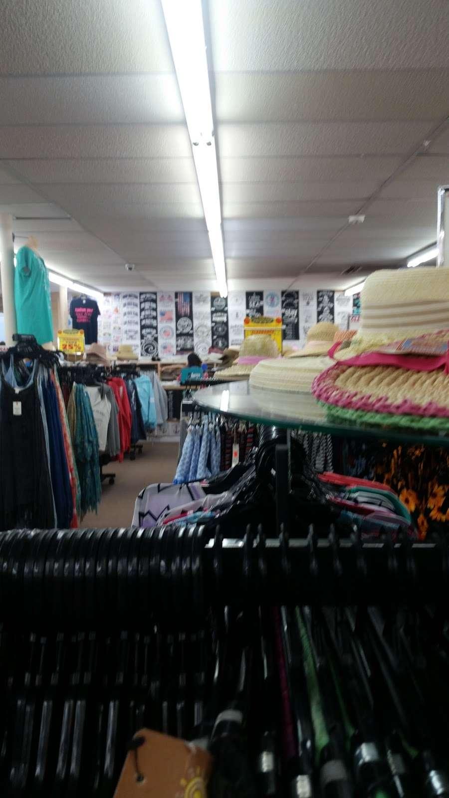 Sunsations - clothing store  | Photo 7 of 9 | Address: 2210 Long Beach Blvd, Ship Bottom, NJ 08008, USA | Phone: (609) 361-6264
