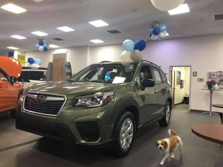 Subaru Of Nashua >> Granite Subaru - Car dealer | 193 Lowell Rd, Hudson, NH 03051, USA