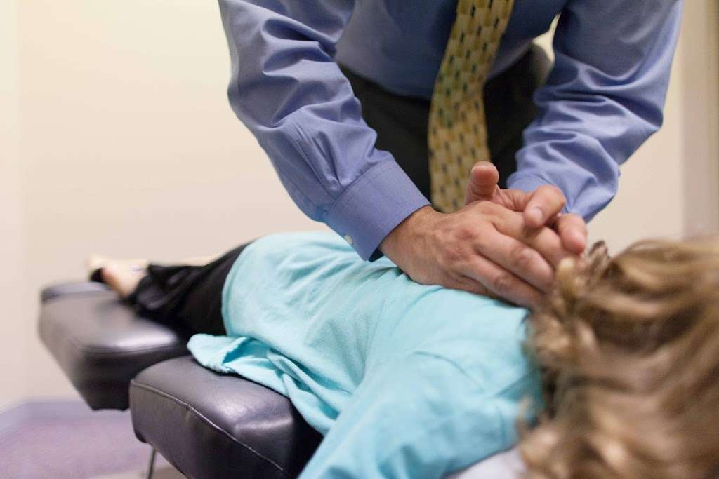 Gurske Chiropractic - health  | Photo 3 of 6 | Address: 9217 W Center St, Milwaukee, WI 53222, USA | Phone: (414) 771-1968