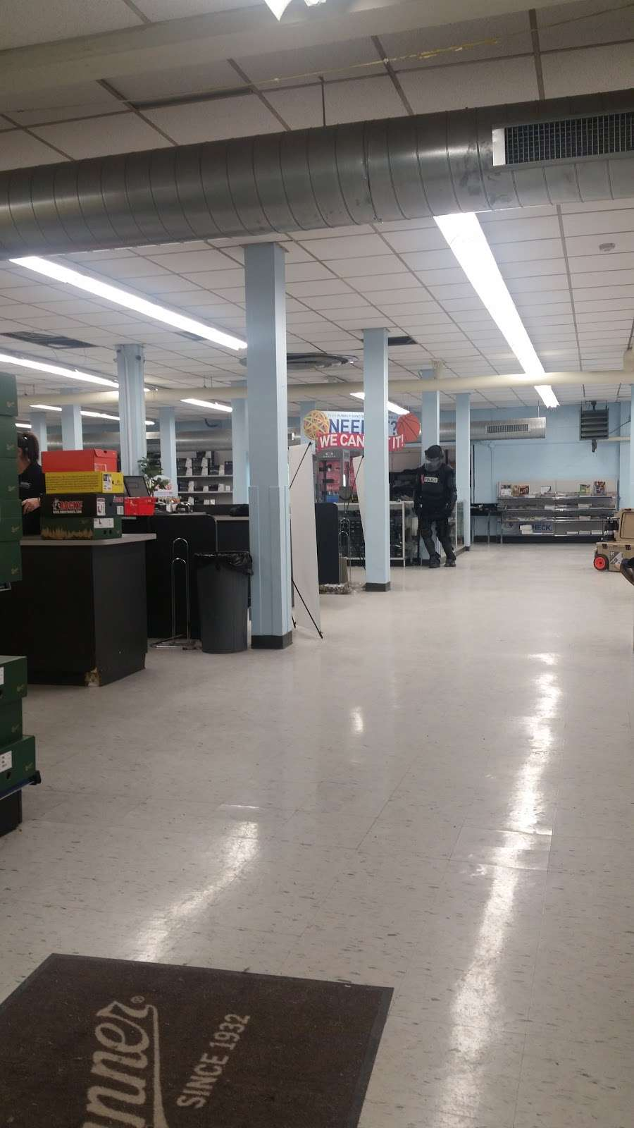 Gearin Up - clothing store  | Photo 8 of 10 | Address: McGuire AFB, NJ 08641, USA | Phone: (609) 723-4700