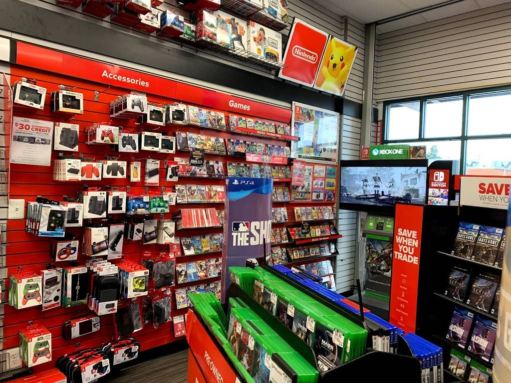 GameStop - electronics store  | Photo 4 of 7 | Address: 6575 Frontier Dr, Springfield, VA 22150, USA | Phone: (703) 971-5597