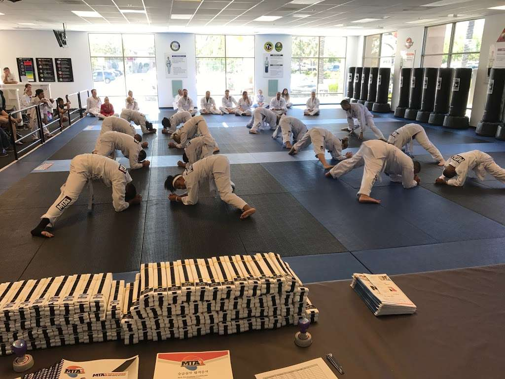 MTA Taekwondo - health  | Photo 4 of 10 | Address: 28031 Scott Rd, Murrieta, CA 92563, USA | Phone: (951) 440-2437