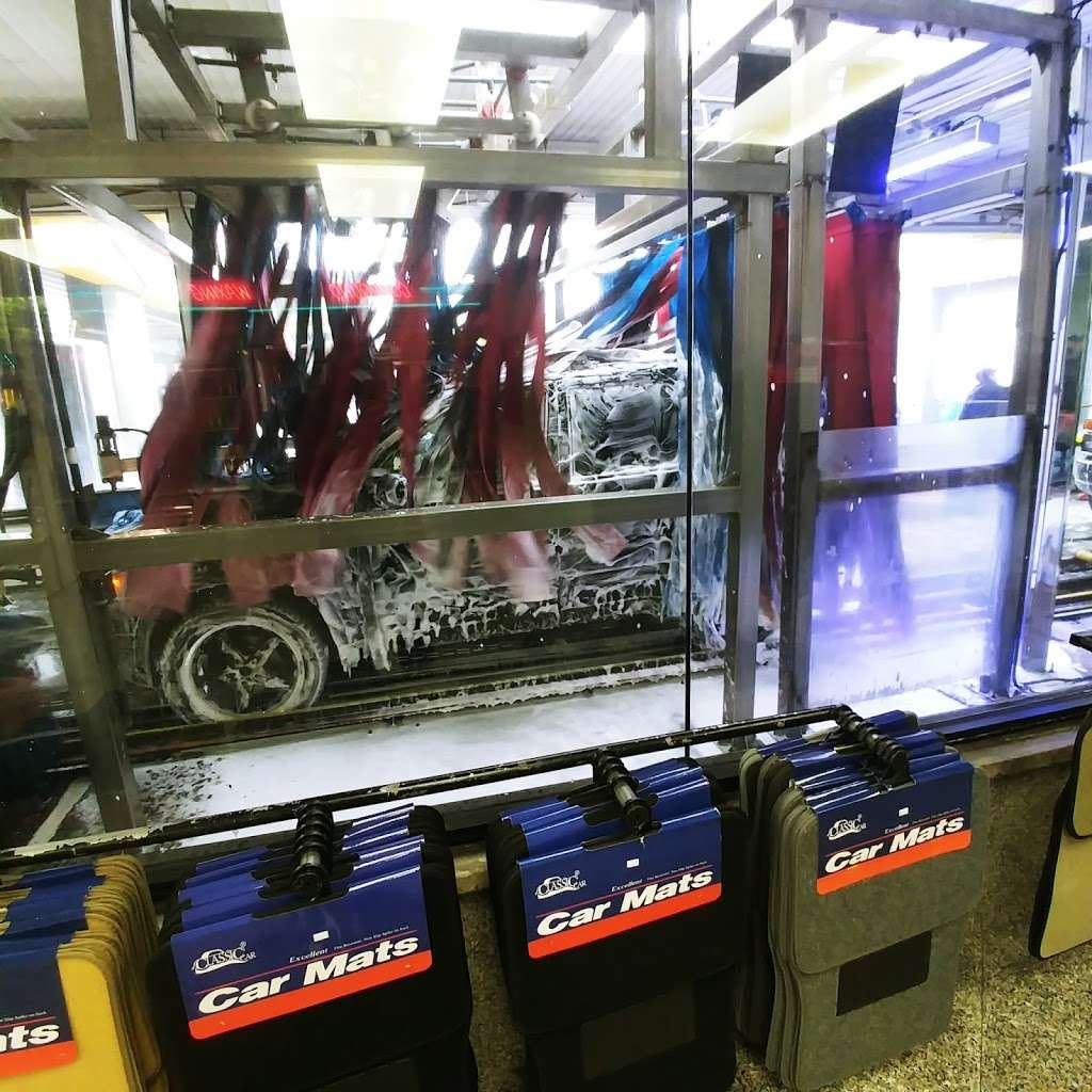 USA CAR WASH - Car Wash - Car detailing - Oil Change - Tire Repa - car wash  | Photo 10 of 10 | Address: 212-12 Jamaica Ave, Queens Village, NY 11428, USA | Phone: (718) 465-4551
